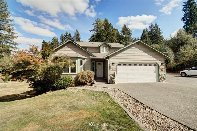 6544 Lake Saint Clair Drive SE, Olympia, WA 98513 (#1840566) :: Neighborhood Real Estate Group