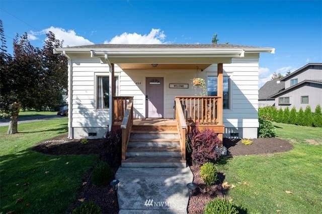 406 Cleveland Ave, Sumas, WA 98295 (#1840583) :: Franklin Home Team