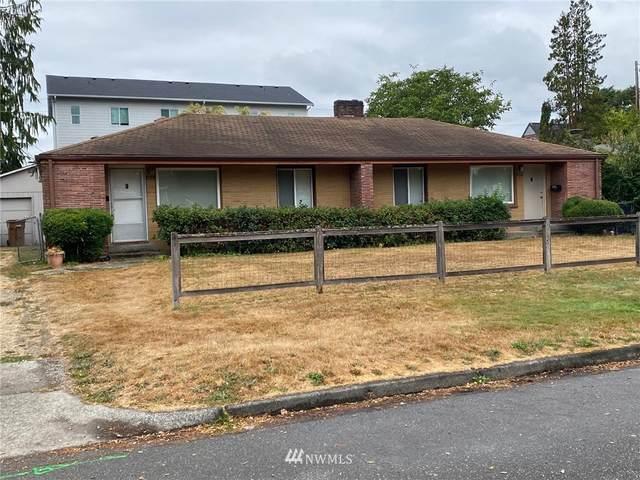 6216 S Bell Street, Tacoma, WA 98408 (#1840590) :: Provost Team | Coldwell Banker Walla Walla