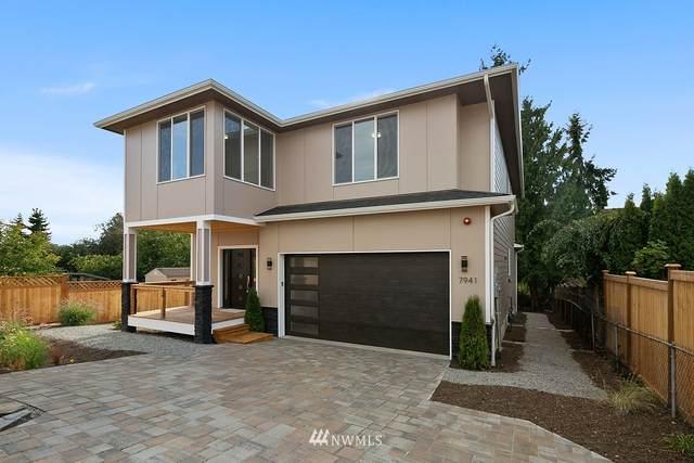 7941 Seward Park Avenue S, Seattle, WA 98118 (#1840606) :: The Shiflett Group