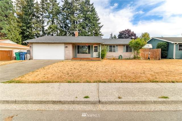 30624 9th Avenue S, Federal Way, WA 98003 (#1840619) :: Better Properties Lacey
