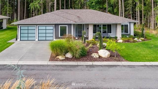 5481 Wood Duck Loop, Blaine, WA 98230 (#1840624) :: Better Properties Lacey