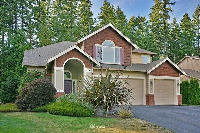 8055 Tieton Place NW, Silverdale, WA 98383 (#1840633) :: McAuley Homes