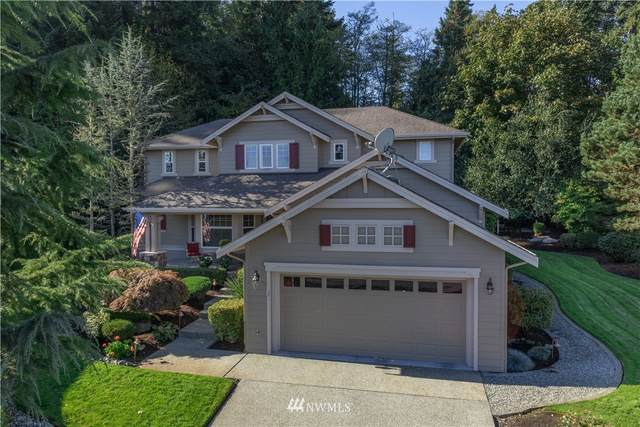 130 Timber Heights Drive, Port Ludlow, WA 98365 (#1840634) :: Icon Real Estate Group