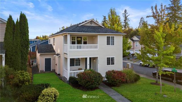 6610 130th Street Ct E, Puyallup, WA 98373 (#1840635) :: The Snow Group