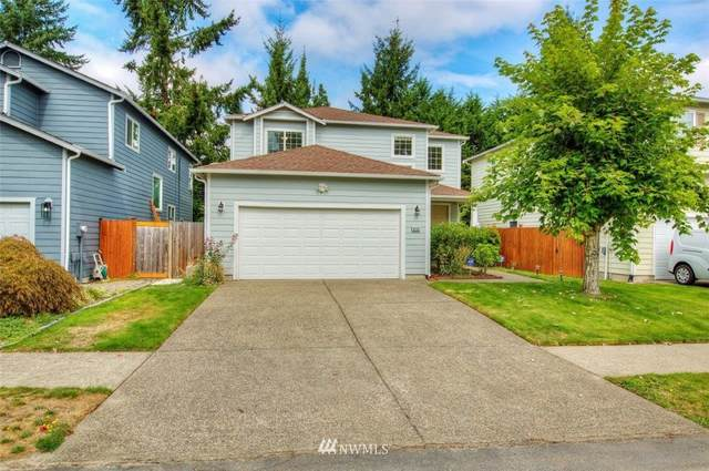 9115 178th Street Court E, Puyallup, WA 98375 (#1840637) :: The Snow Group