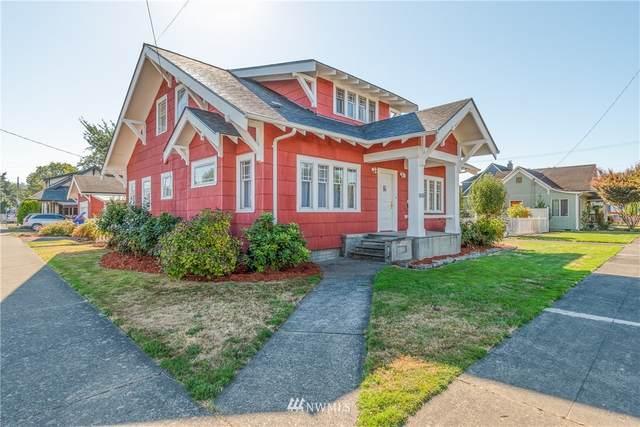 500 S 3rd Avenue, Kelso, WA 98626 (MLS #1840639) :: Reuben Bray Homes