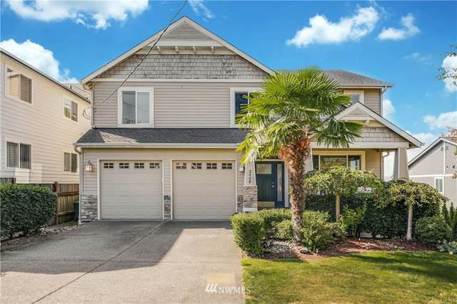 2409 Meadow Avenue N, Renton, WA 98056 (#1840650) :: McAuley Homes