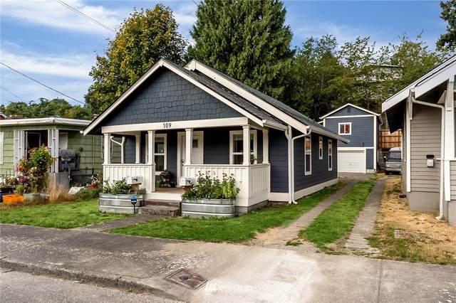 109 S Wycoff Avenue, Bremerton, WA 98312 (#1840655) :: Mike & Sandi Nelson Real Estate