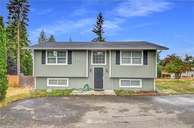 1516 Milton Way, Milton, WA 98354 (#1840658) :: Icon Real Estate Group