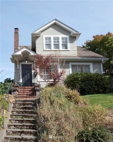 2610 1st Avenue W, Seattle, WA 98119 (MLS #1840662) :: Reuben Bray Homes
