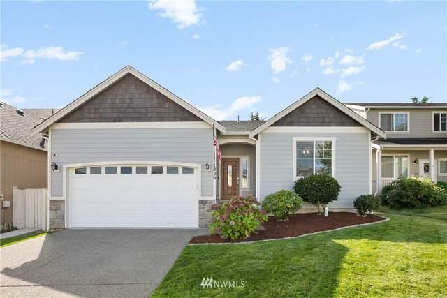 1826 198th Street E, Spanaway, WA 98387 (MLS #1840668) :: Reuben Bray Homes