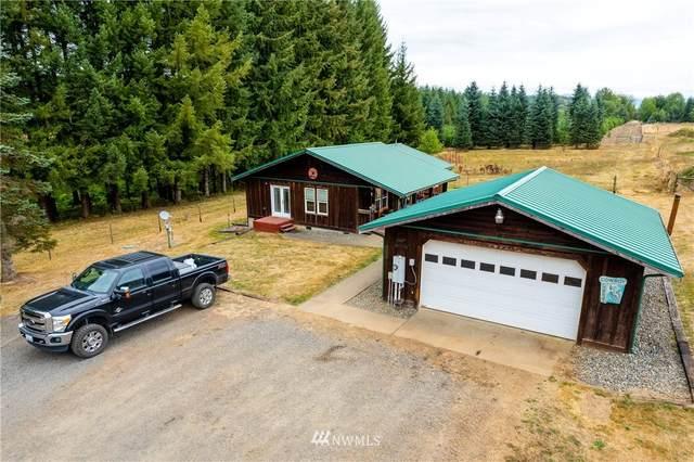 3363 C Centralia Alpha, Onalaska, WA 98570 (#1840679) :: Ben Kinney Real Estate Team