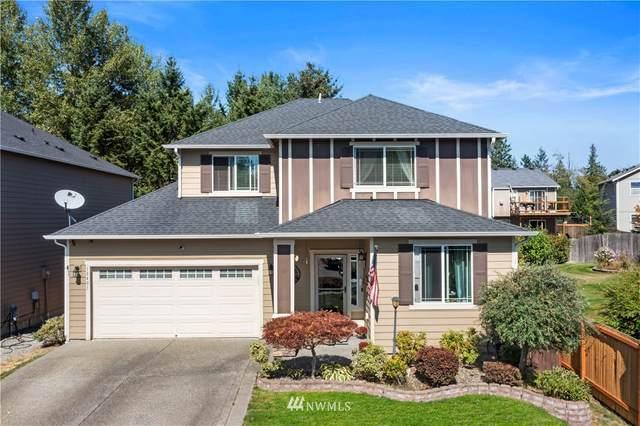 18401 11th Avenue Ct E, Spanaway, WA 98387 (#1840690) :: Better Properties Real Estate