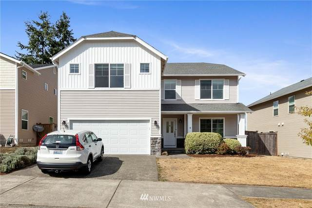 4408 S 332 Place, Federal Way, WA 98001 (#1840699) :: Pacific Partners @ Greene Realty