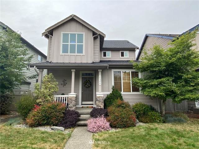 4324 Fire Willow Way NW, Olympia, WA 98502 (#1840703) :: The Snow Group