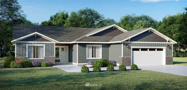 100 Lost Spoke Lane, Wenatchee, WA 98801 (#1840710) :: Icon Real Estate Group