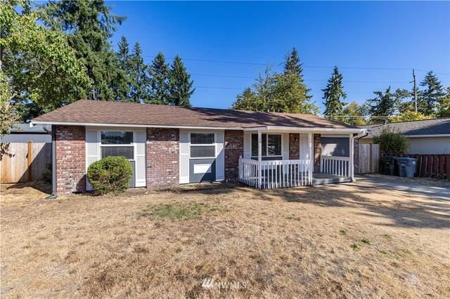 1109 152nd Court E, Tacoma, WA 98445 (#1840726) :: M4 Real Estate Group
