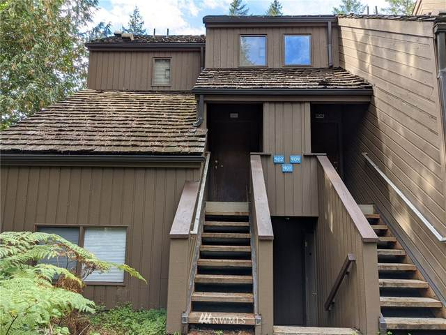10500 Mt Baker Highway #902, Deming, WA 98244 (#1840730) :: Better Properties Lacey
