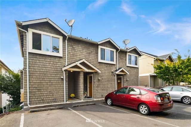 6518 42nd Avenue SW C, Seattle, WA 98136 (#1840743) :: Simmi Real Estate