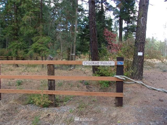 10673 Westside Road, Cle Elum, WA 98922 (MLS #1840747) :: Nick McLean Real Estate Group