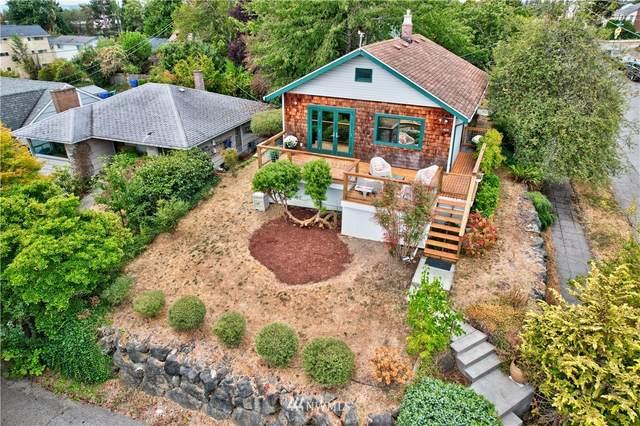 4101 40th Avenue SW, Seattle, WA 98116 (MLS #1840752) :: Brantley Christianson Real Estate