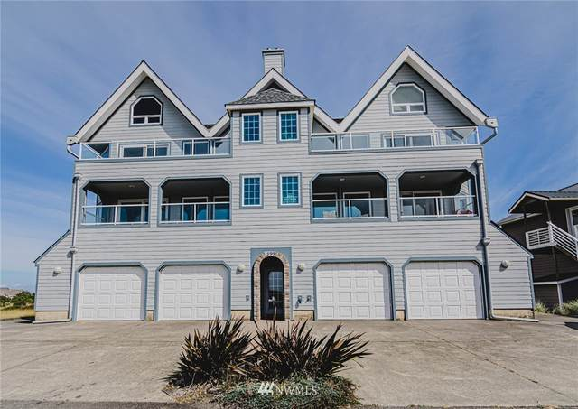 1599 E Ocean Shores Boulevard SW #2, Ocean Shores, WA 98569 (#1840761) :: Better Properties Real Estate