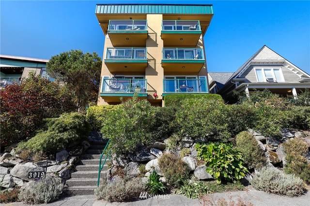 3919 Whitman Avenue N #102, Seattle, WA 98103 (#1840765) :: Pickett Street Properties