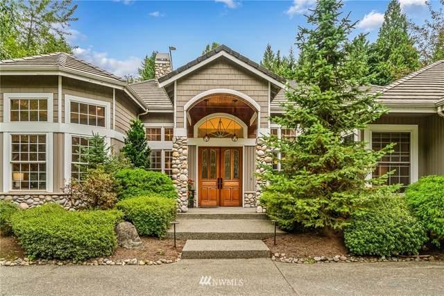 22619 NE 202nd Street, Woodinville, WA 98077 (MLS #1840770) :: Reuben Bray Homes
