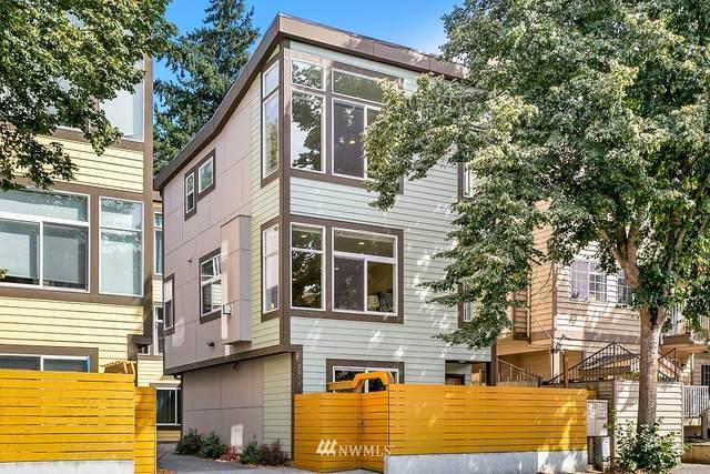 12016 15th Avenue NE, Seattle, WA 98125 (#1840780) :: Pacific Partners @ Greene Realty