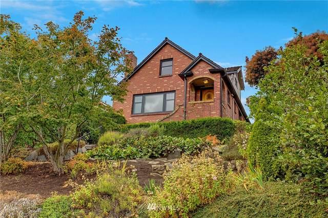 3043 26th Avenue W, Seattle, WA 98199 (#1840783) :: Alchemy Real Estate