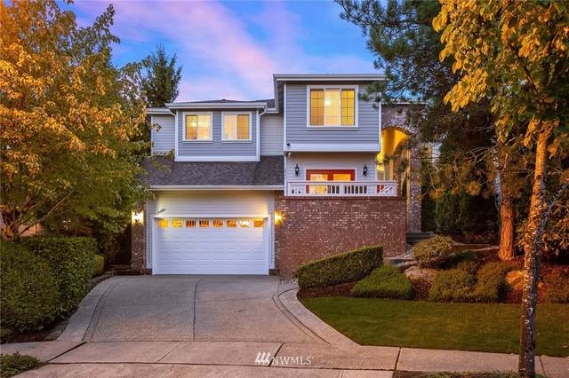 2042 16th Court NE, Issaquah, WA 98029 (#1840786) :: Simmi Real Estate