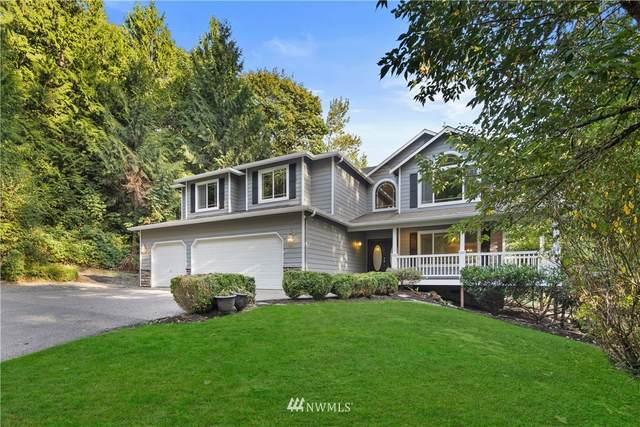 4815 131st Avenue SE, Snohomish, WA 98290 (#1840788) :: Stan Giske