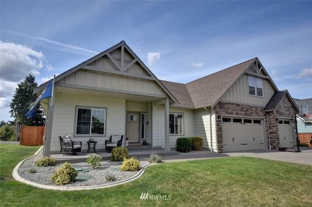 8531 Viewcrest Lane SE, Olympia, WA 98501 (#1840801) :: Better Properties Real Estate