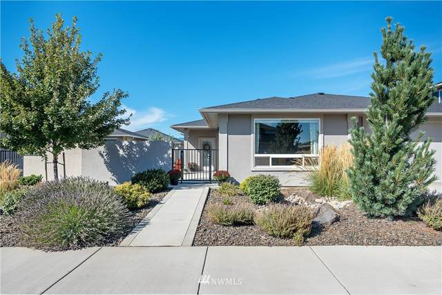 303 E Chason Avenue, Ellensburg, WA 98926 (#1840805) :: M4 Real Estate Group