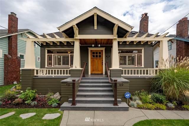 7836 Roosevelt Way NE, Seattle, WA 98115 (#1840823) :: The Snow Group