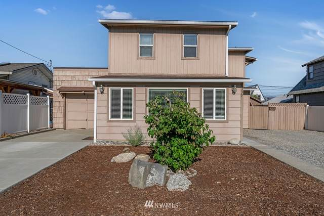 339 Methow Street, Wenatchee, WA 98801 (#1840836) :: Better Properties Real Estate