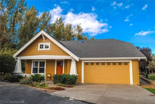 1018 SE Creekside Drive, College Place, WA 99324 (#1840840) :: Franklin Home Team