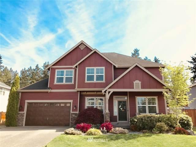 8408 230th Street Ct E, Graham, WA 98338 (#1840859) :: M4 Real Estate Group