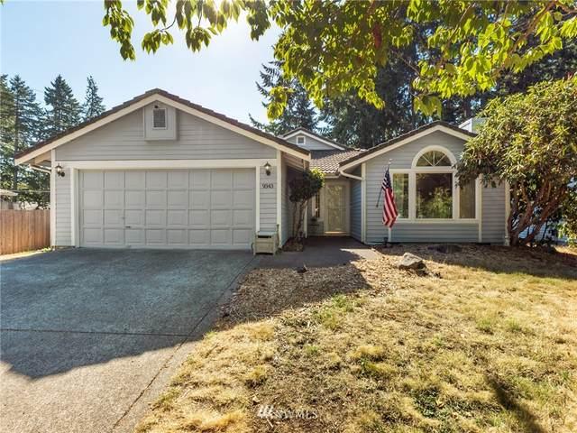 9343 3rd Way SE, Olympia, WA 98513 (#1840864) :: Better Properties Real Estate