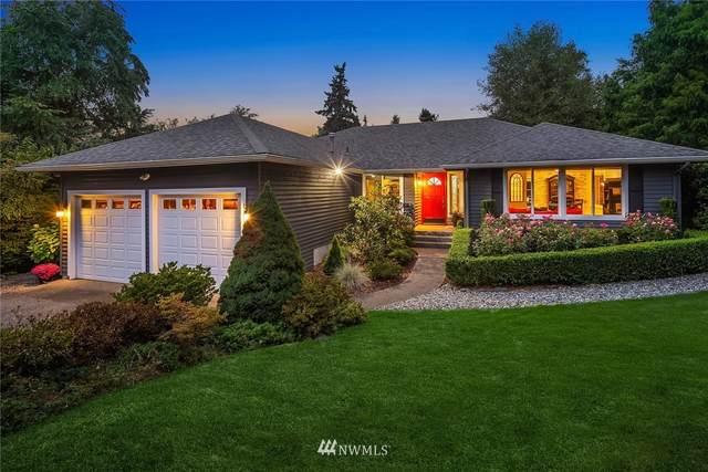 11214 NE 92nd Street, Kirkland, WA 98033 (#1840865) :: Simmi Real Estate