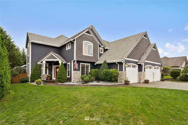 17805 92nd Avenue E, Puyallup, WA 98375 (MLS #1840905) :: Reuben Bray Homes