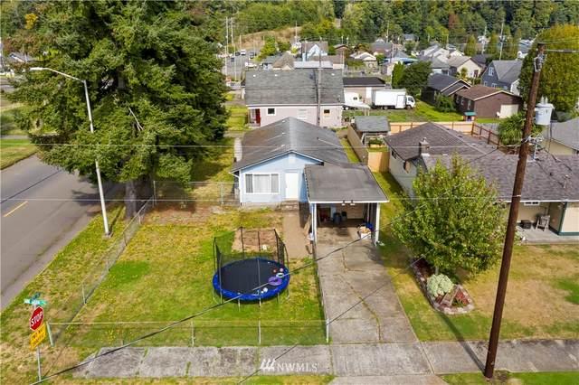 2201 Aberdeen Avenue, Hoquiam, WA 98550 (#1840908) :: McAuley Homes