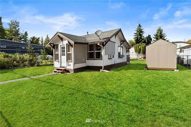 852 S Donovan Street, Seattle, WA 98108 (#1840925) :: Stan Giske