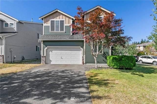 17404 93rd Avenue Ct E, Puyallup, WA 98375 (MLS #1840926) :: Brantley Christianson Real Estate
