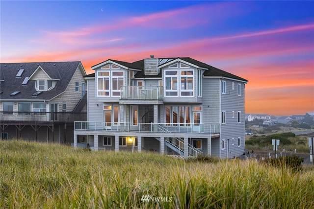 1299 Ocean Shores Boulevard SW, Ocean Shores, WA 98569 (#1840928) :: The Kendra Todd Group at Keller Williams