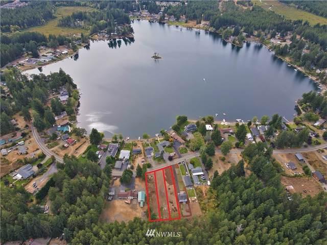 1901 E Island Lake Drive, Shelton, WA 98584 (#1840930) :: McAuley Homes