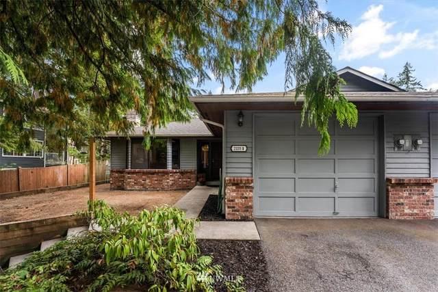 23311 92nd Avenue W B, Edmonds, WA 98020 (#1840956) :: Neighborhood Real Estate Group