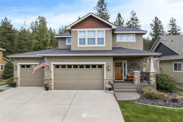 1820 N Forest Ridge Street, Liberty Lake, WA 99019 (#1840965) :: Neighborhood Real Estate Group