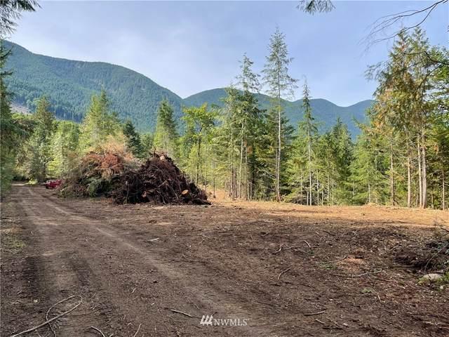 5 XX Cougar Run Road, Quilcene, WA 98376 (#1840966) :: Provost Team | Coldwell Banker Walla Walla